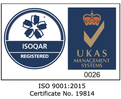 Chronos Becomes ISO Certified